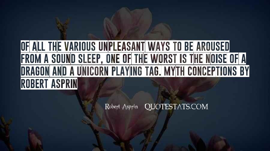 Sleep Sound Quotes #61902