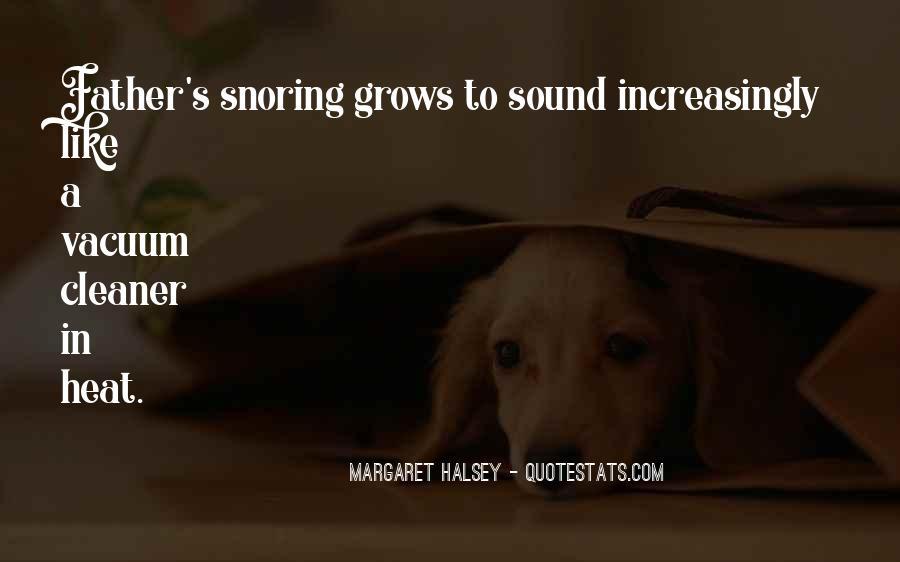 Sleep Sound Quotes #644448