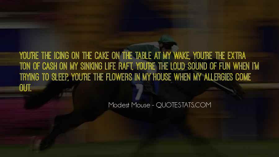 Sleep Sound Quotes #917403
