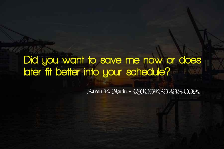 Sleeping Schedule Quotes #1143841