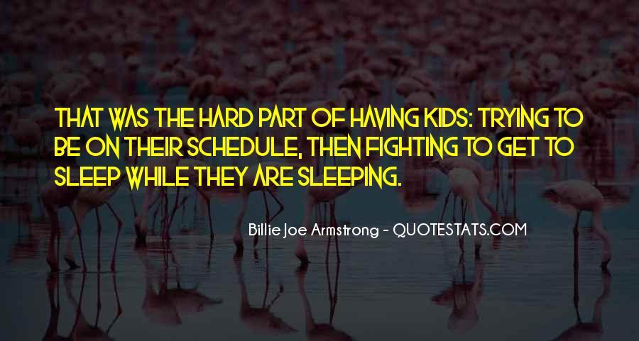 Sleeping Schedule Quotes #1360353