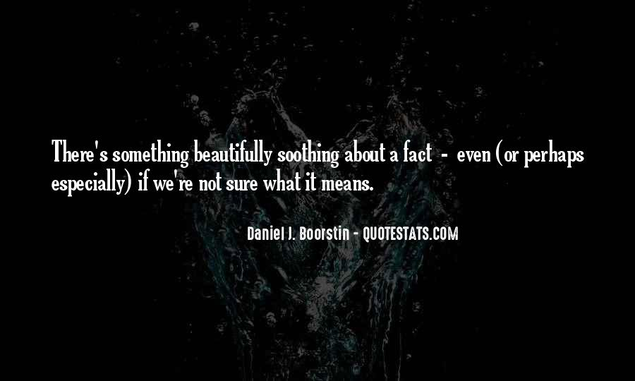 Quotes About Beautifully #254152