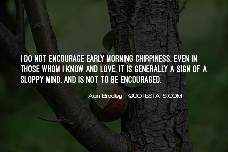 Sloppy Love Quotes #1169770