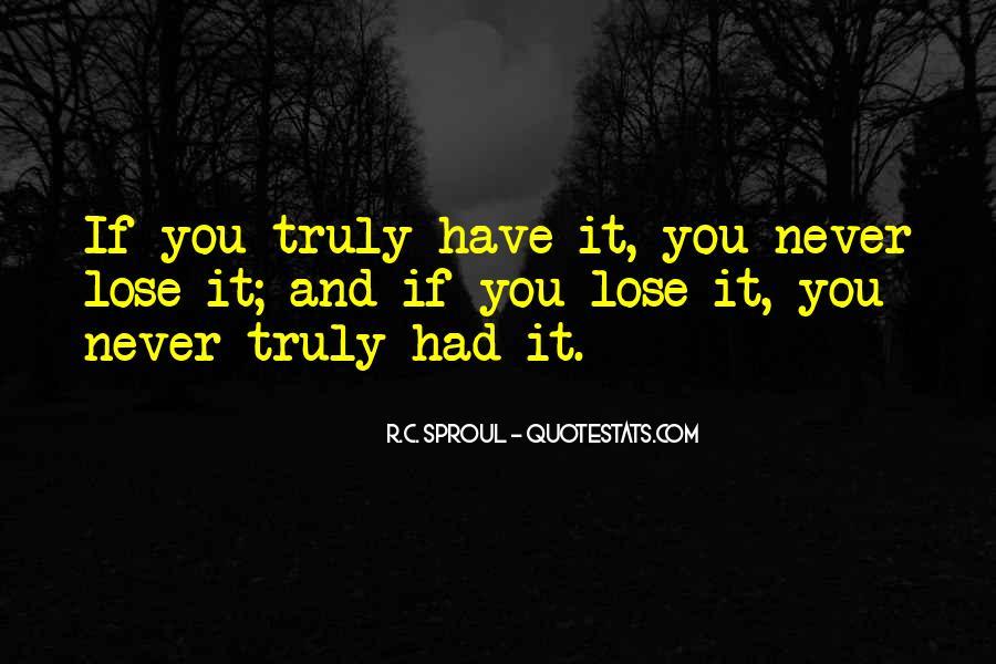 Sloppy Love Quotes #415815
