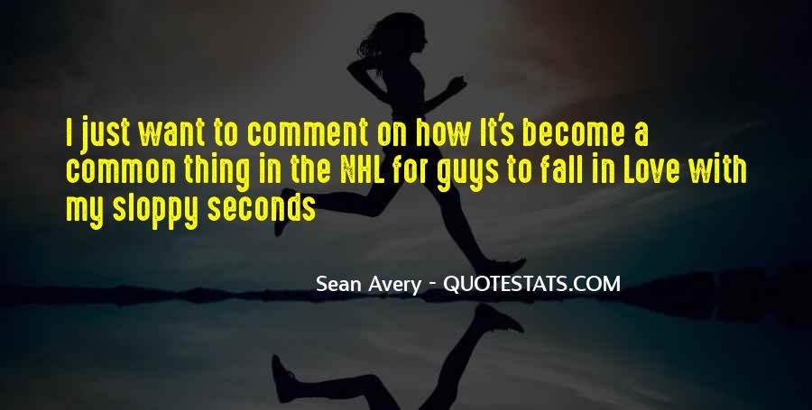 Sloppy Love Quotes #593423