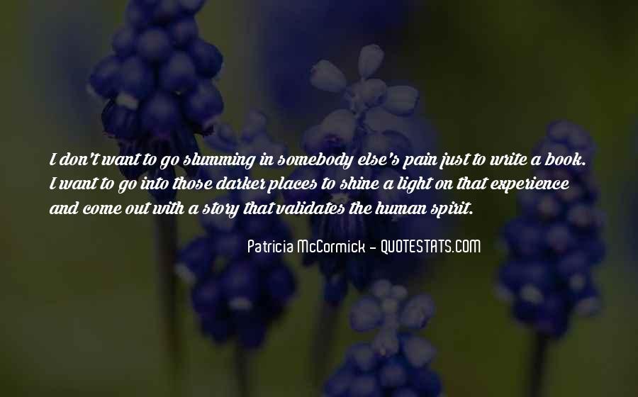 Slumming Book Quotes #125094