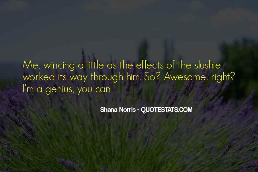 Slushie Quotes #1002621