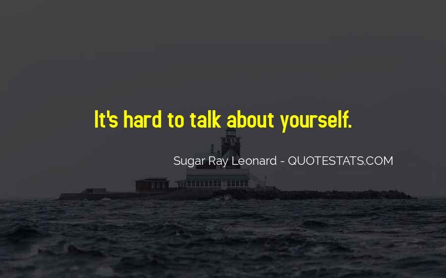 Smack Talk Movie Quotes #71154