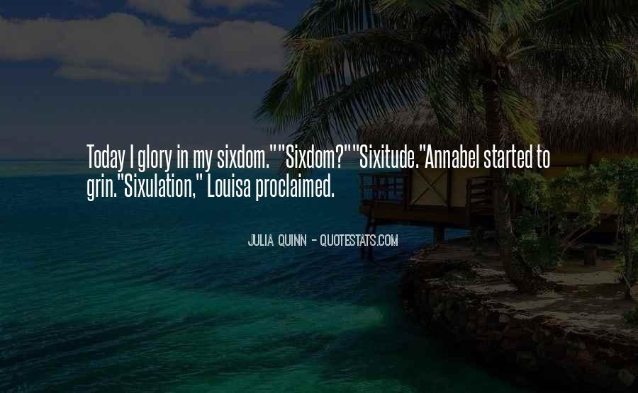 Small Island Queenie Bligh Quotes #308494
