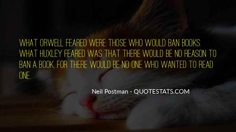 Quotes About Ban #131109