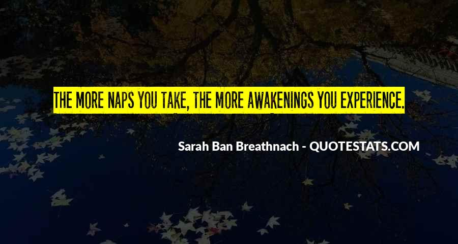 Quotes About Ban #288857