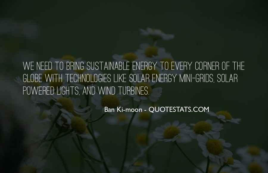 Quotes About Ban #294732