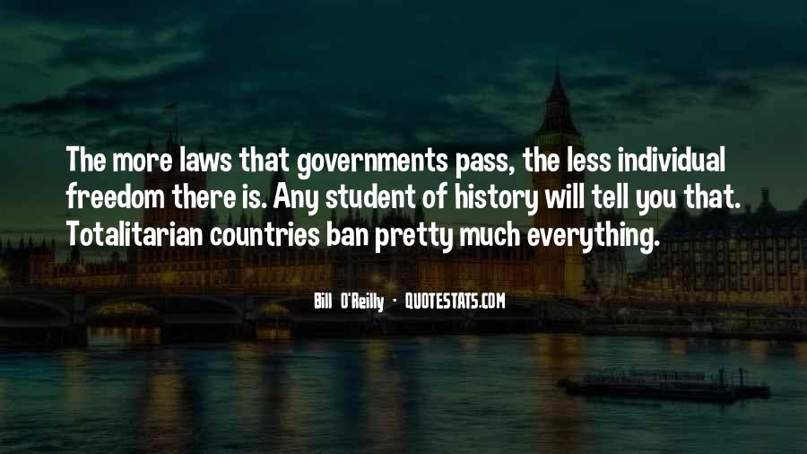 Quotes About Ban #90498