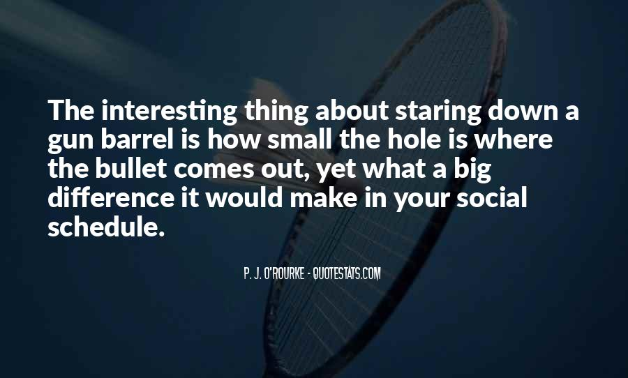Small Small Quotes #10030