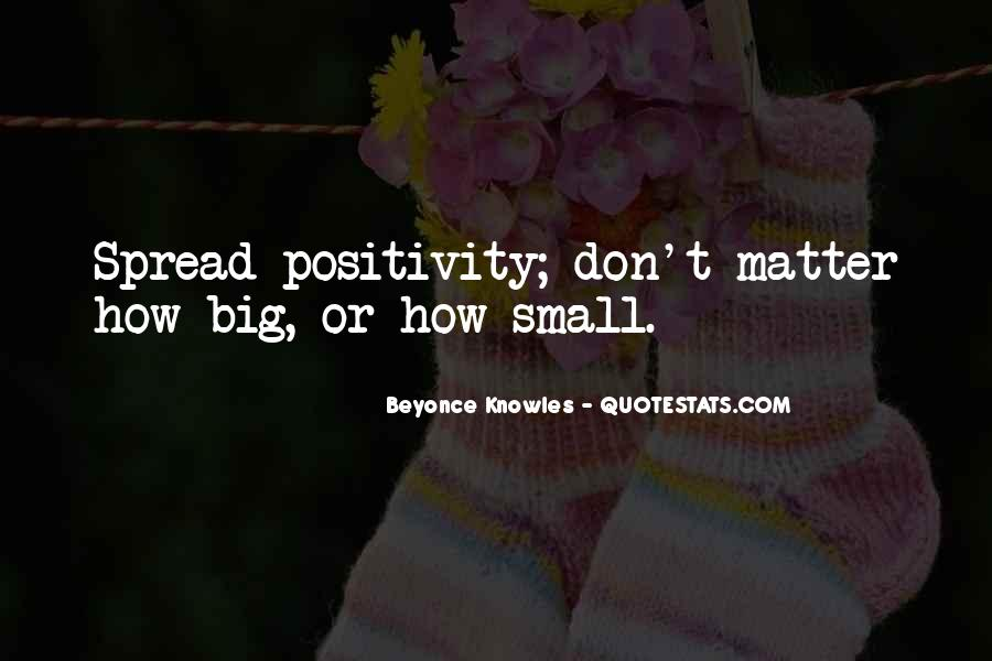Small Small Quotes #11436