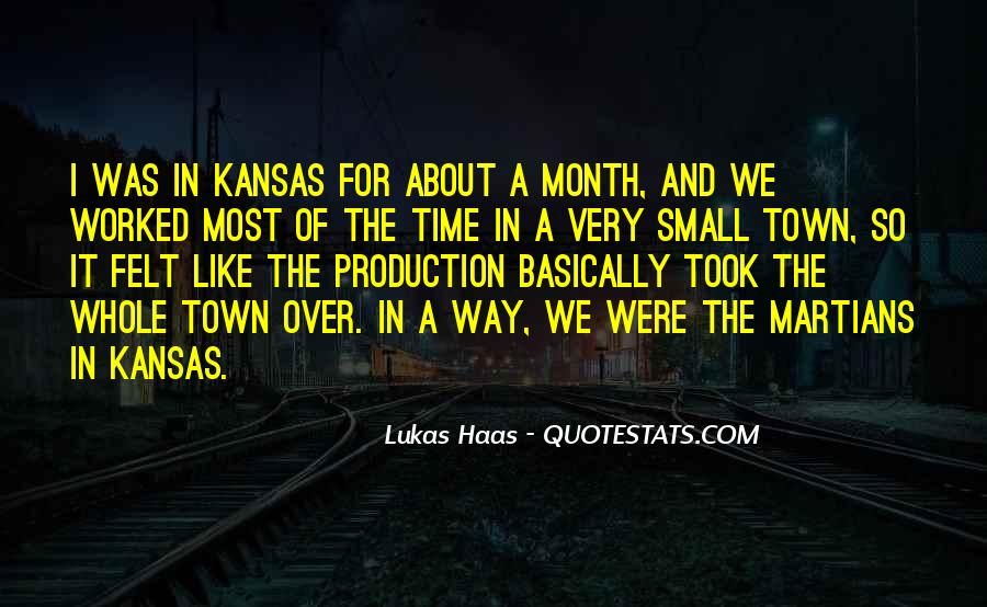 Small Small Quotes #8315