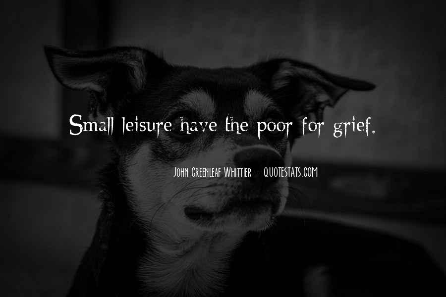 Small Small Quotes #874