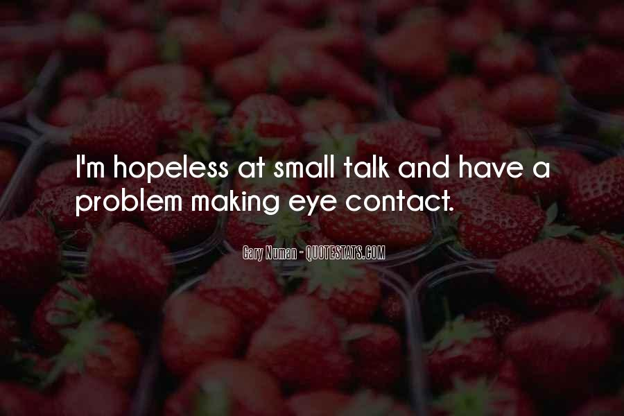 Small Small Quotes #9138