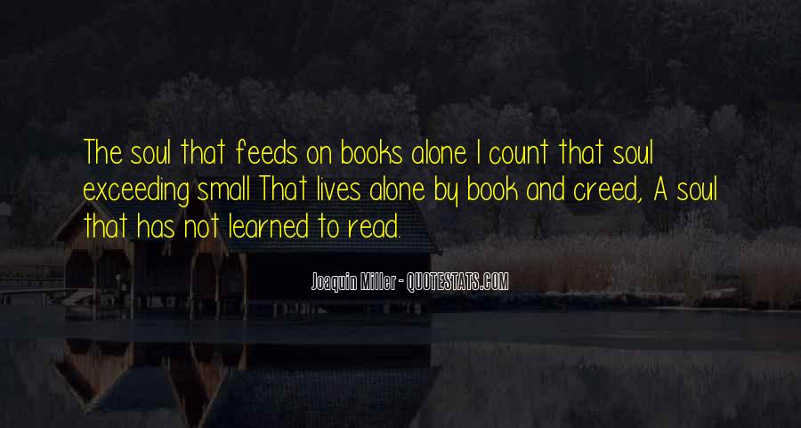 Small Things Count Quotes #888701