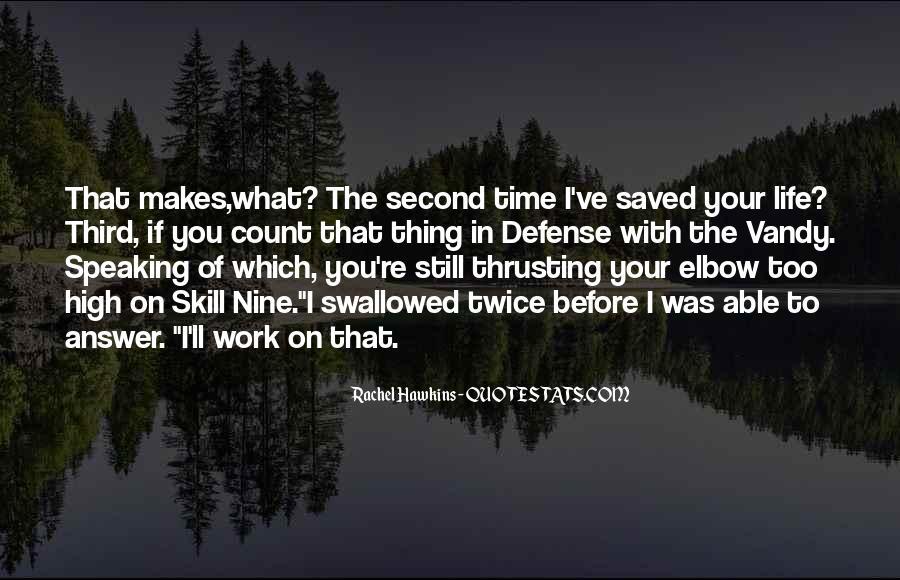 Smallville Requiem Quotes #352279