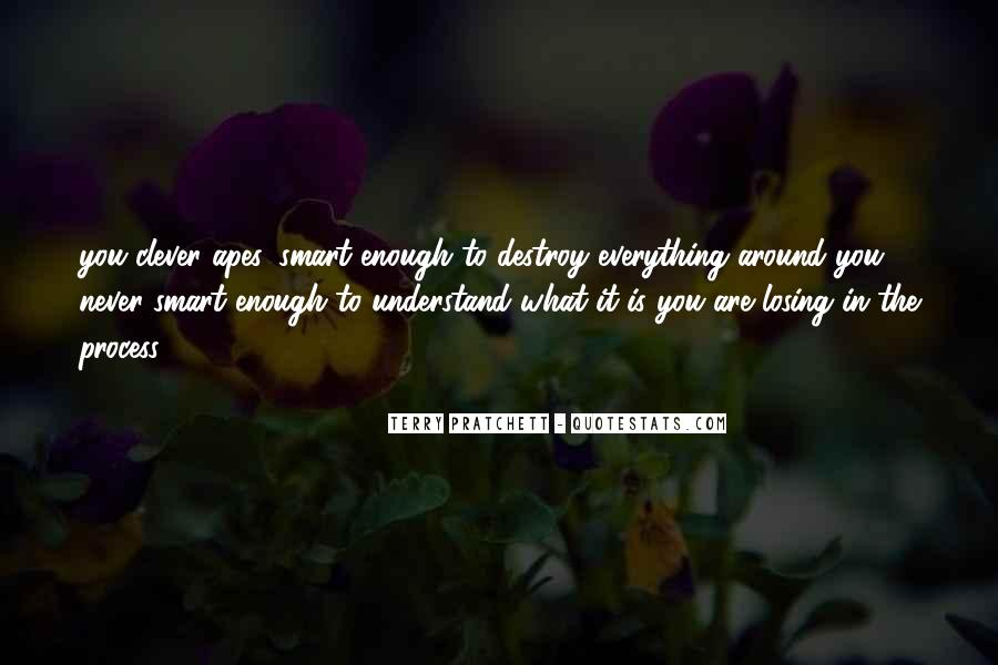 Smart Clever Quotes #1216753