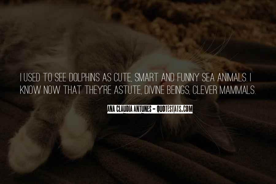 Smart Clever Quotes #1697037