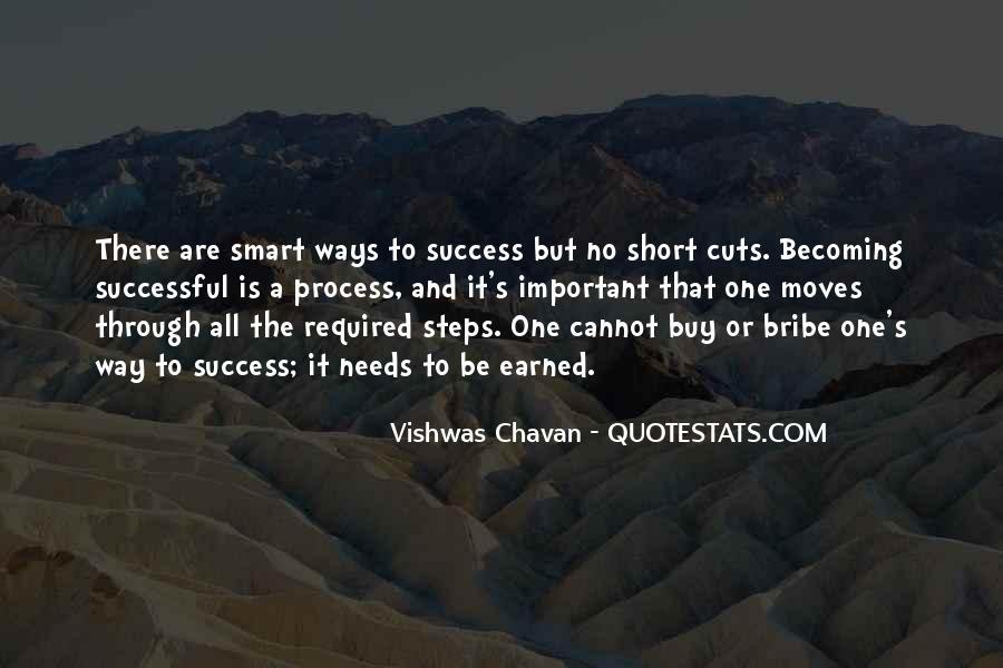 Smart Cuts Quotes #1482962