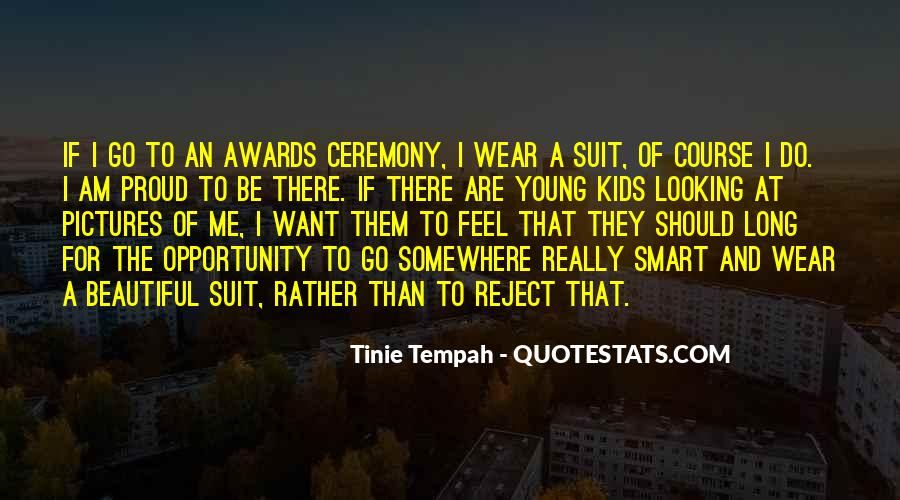 Smart Looking Quotes #973470