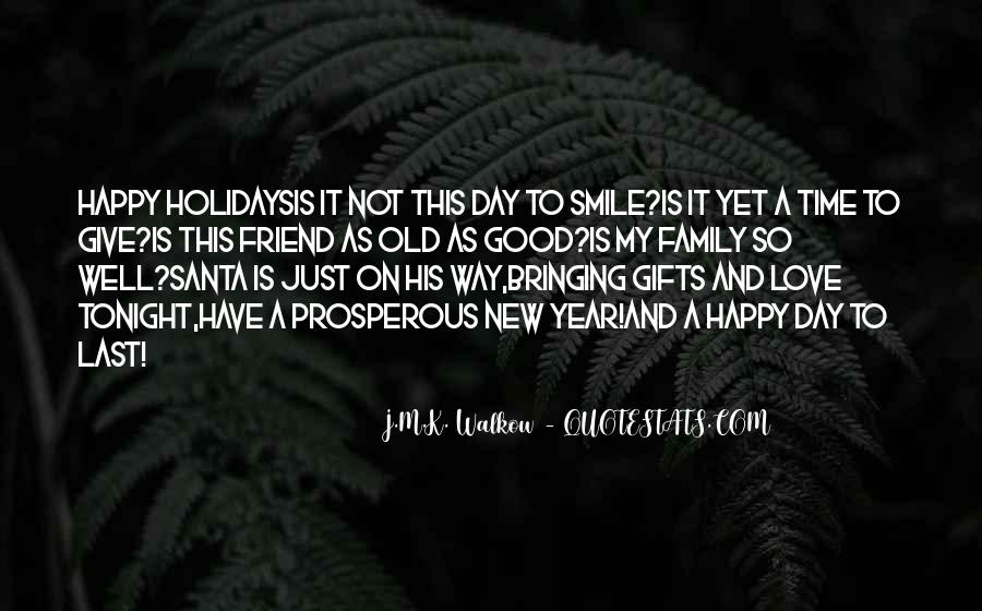Smile Each Day Quotes #102551