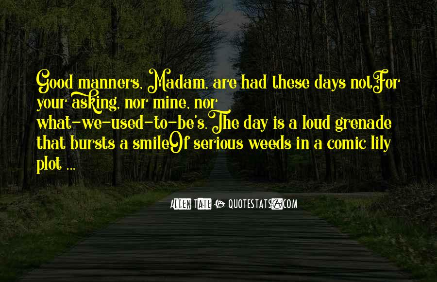 Smile Each Day Quotes #107976