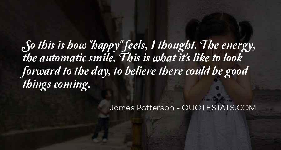Smile Each Day Quotes #169625