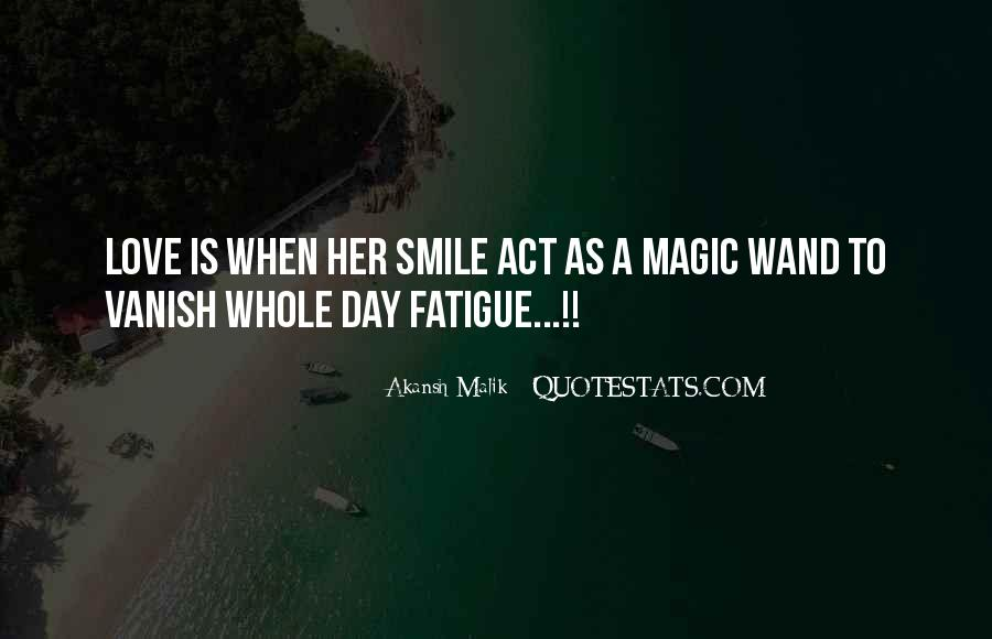 Smile Each Day Quotes #218599