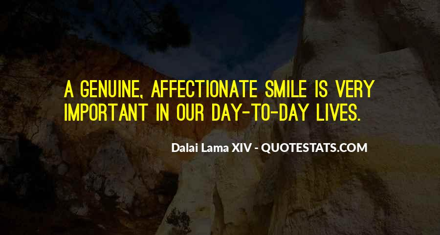 Smile Each Day Quotes #226522