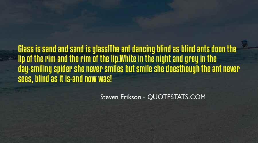 Smile Each Day Quotes #259590