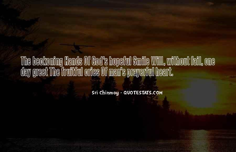 Smile Each Day Quotes #320351