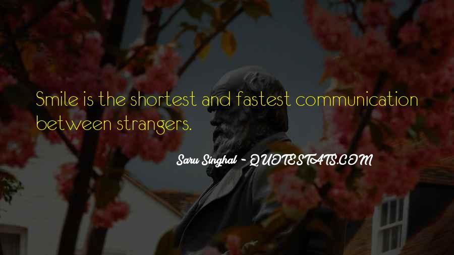 Smile Each Day Quotes #9068