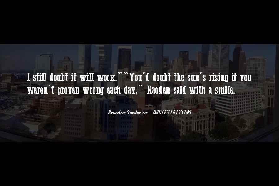 Smile Each Day Quotes #947415