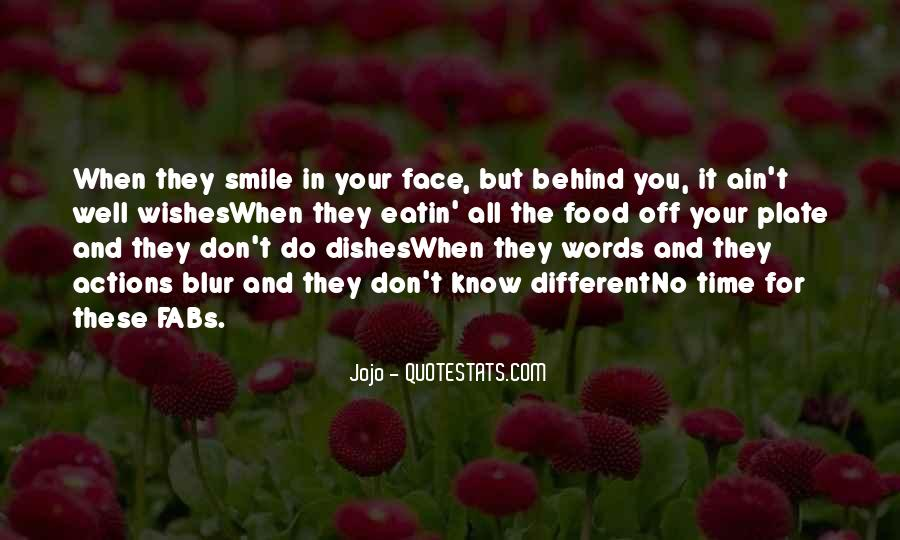 Smile Even Tired Quotes #1145441
