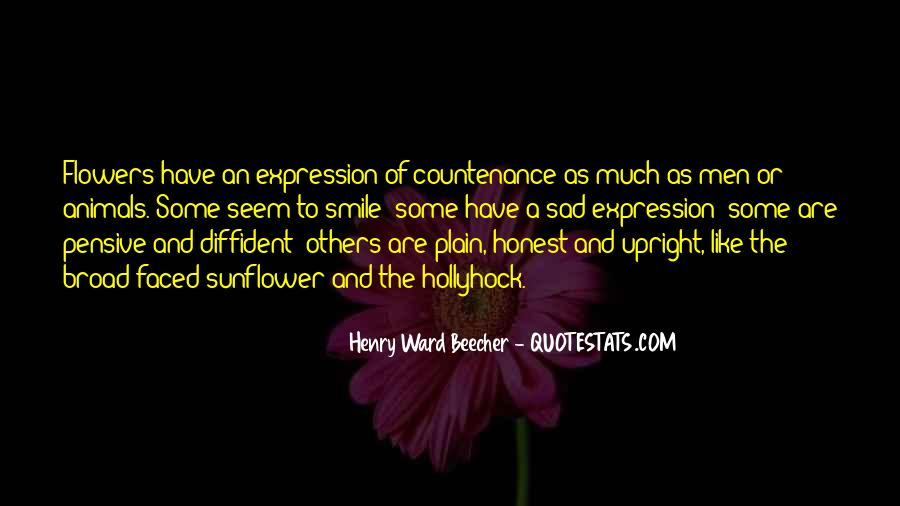 top smile like a flower quotes famous quotes sayings about