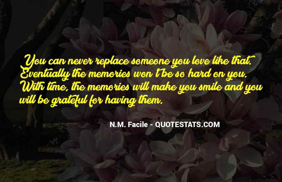 Smile N Love Quotes #320637