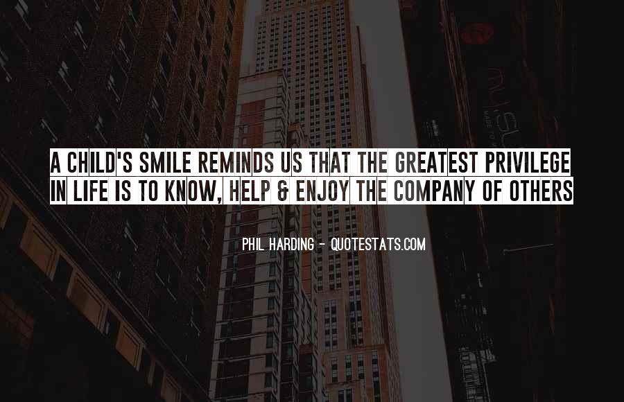 Smile N Love Quotes #56610