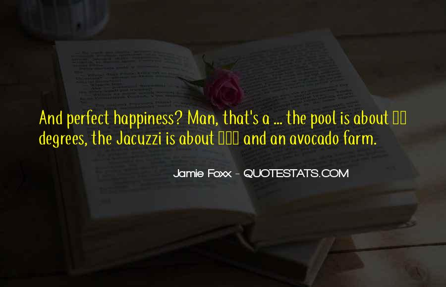 Quotes About Jamie Foxx #1309082