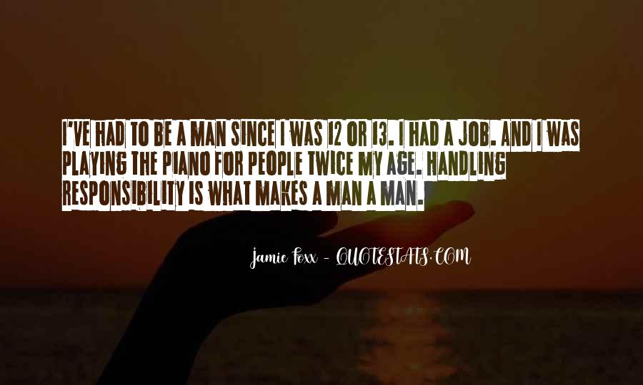 Quotes About Jamie Foxx #1475773