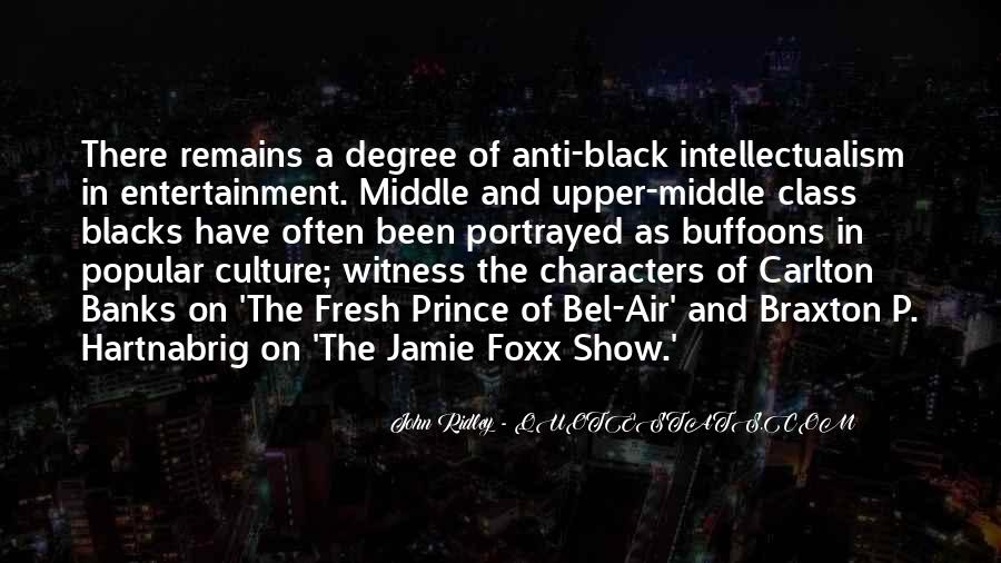Quotes About Jamie Foxx #1658371