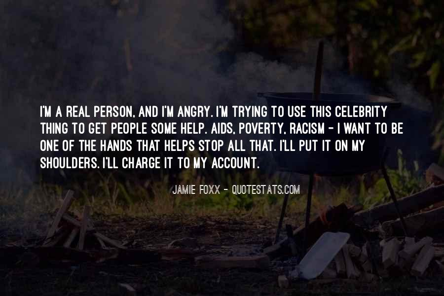 Quotes About Jamie Foxx #1733295