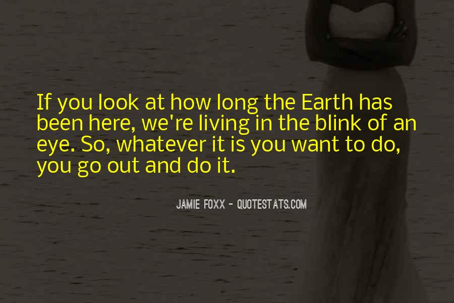 Quotes About Jamie Foxx #1832010
