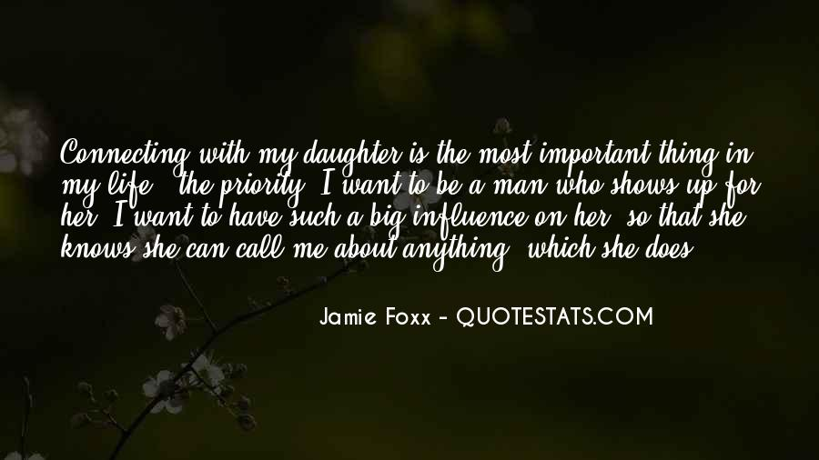 Quotes About Jamie Foxx #26059