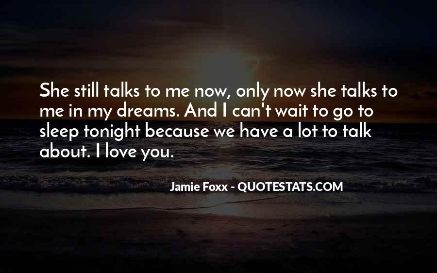 Quotes About Jamie Foxx #784003