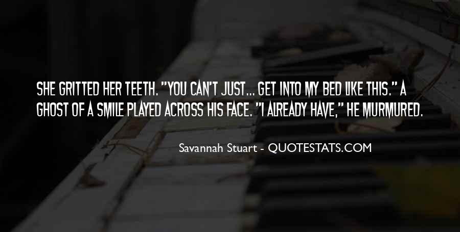 Smile Teeth Quotes #1607482