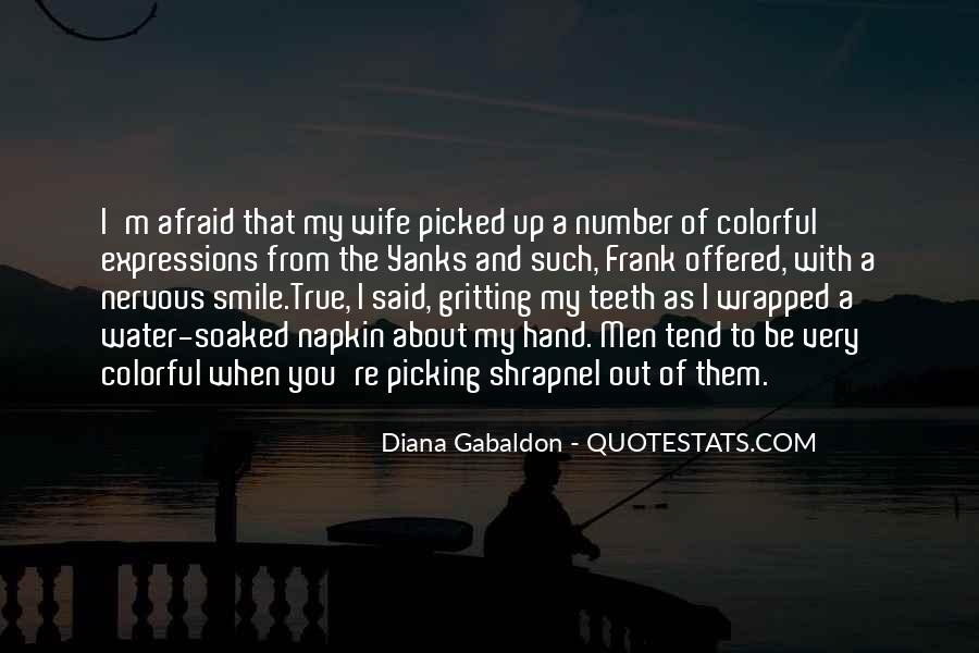 Smile Teeth Quotes #1790034